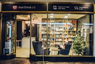 Martinus Bookspot