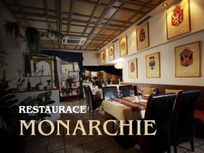 Restaurant Monarchie